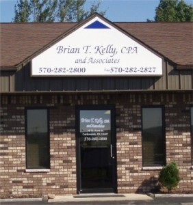 Brian T. Kelly CPA Office